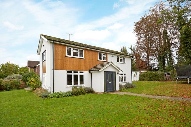 Thumbnail Detached house for sale in Watford Close, Guildford, Surrey