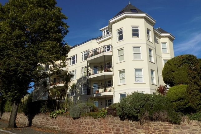 3 bedroom flat to rent in Sunleigh, Livermead Hill, Torquay TQ2, Torquay,