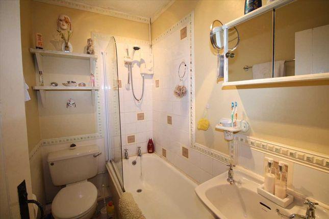 Bathroom of Parc Terrace, Gwel Fynydd, Llangoed LL58