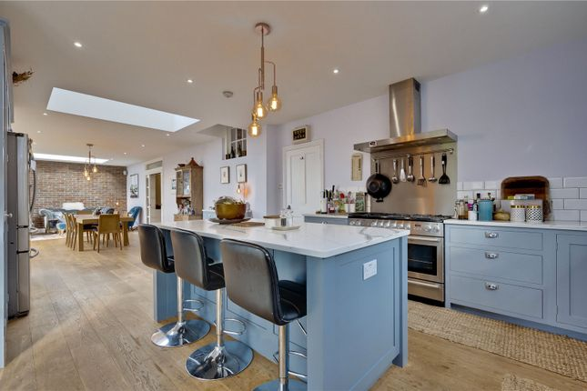 Thumbnail Detached house for sale in Mountview Road, Claygate, Esher, Surrey