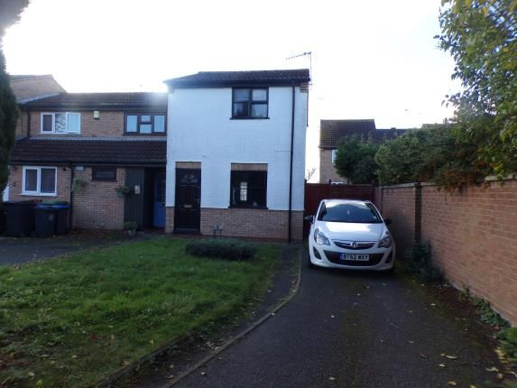 2 bed end terrace house for sale in Rye Close, Stratford-Upon-Avon