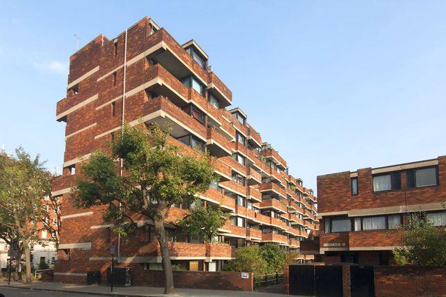 Thumbnail Property to rent in Vauxhall Bridge Road, London
