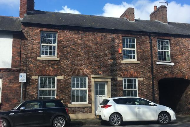 Thumbnail Terraced house to rent in 11 Brampton Road, Carlisle, Cumbria