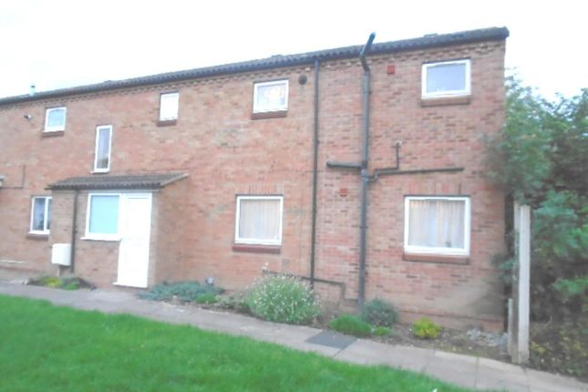 Thumbnail Detached house to rent in Barnwood Close, Redditch