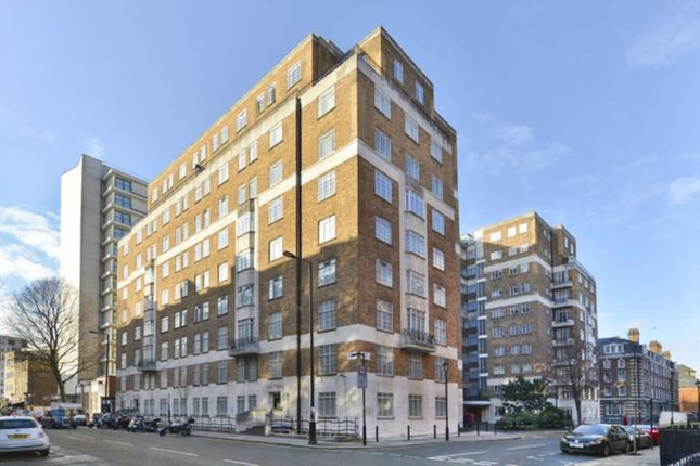 Flat for sale in Fursecroft, Brown Street