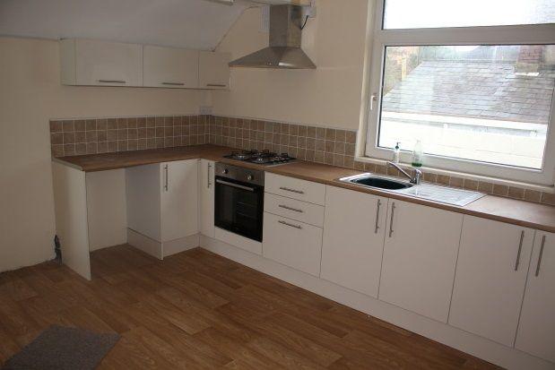 Thumbnail Property to rent in Mansel Road, Bonymaen, Swansea