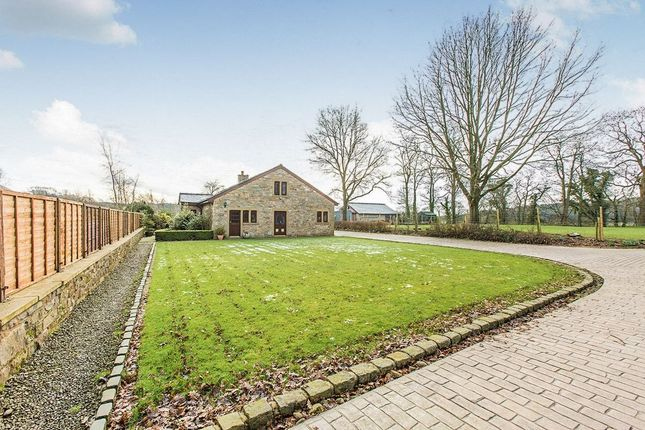 Thumbnail Detached house for sale in Roth-Holme Alston Lane, Alston, Preston