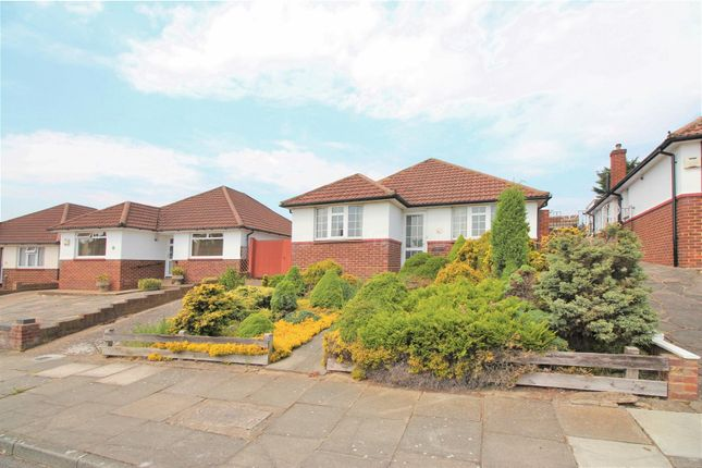 Thumbnail Detached bungalow for sale in Cold Blow Crescent, Bexley