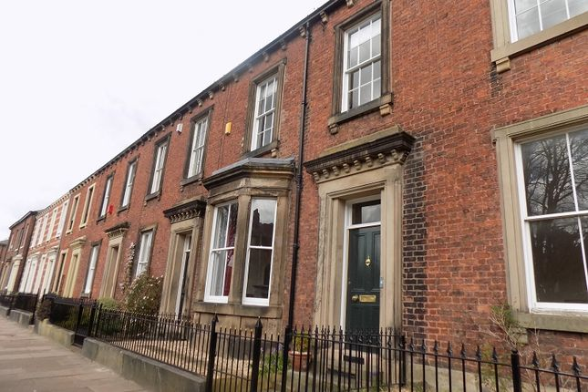Thumbnail Terraced house to rent in Chiswick Street, Carlisle