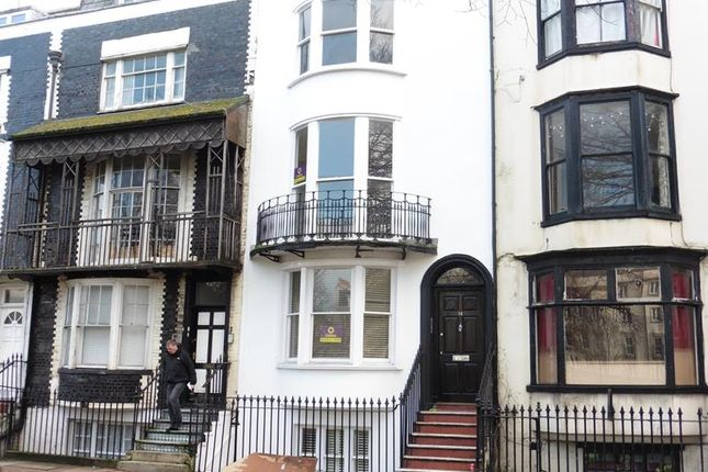 Thumbnail Office for sale in 14 Grand Parade, Brighton, East Sussex