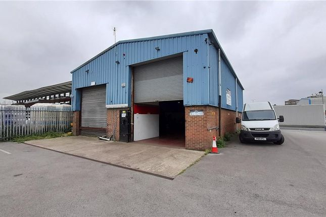Thumbnail Industrial to let in Unit 1, Courtney Street, Mount Pleasant, Hull, East Yorkshire
