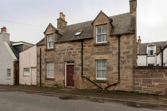 Thumbnail Cottage for sale in Park Street, Nairn, Highland