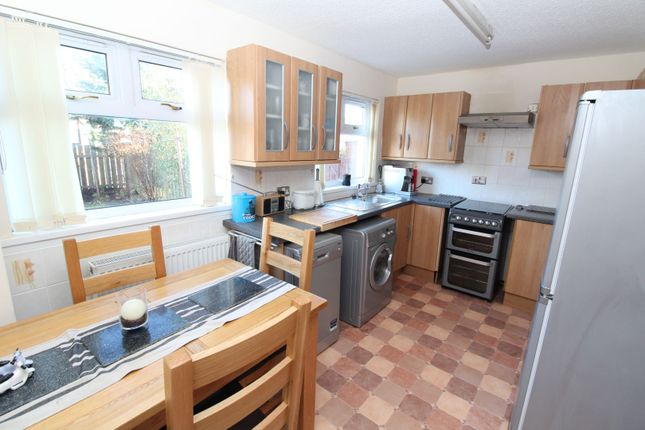 Thumbnail Semi-detached house for sale in Dubford Crescent, Aberdeen