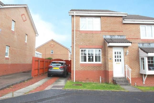 Thumbnail Semi-detached house for sale in Kilne Place, Livingston, West Lothian