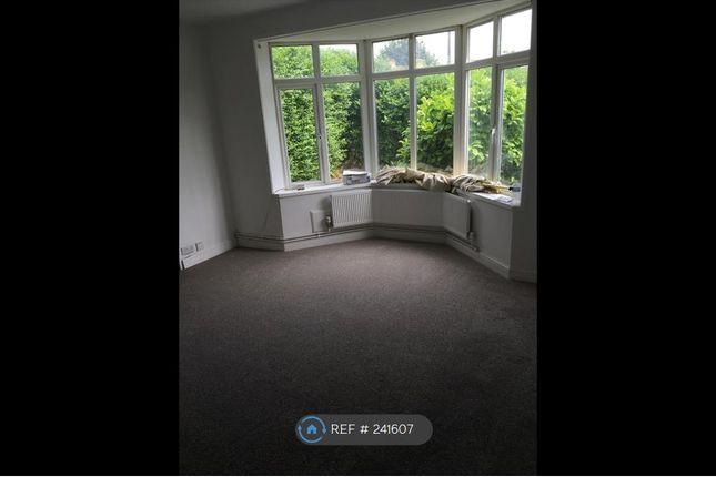 Thumbnail Semi-detached house to rent in Harcourt Avenue, Edgware