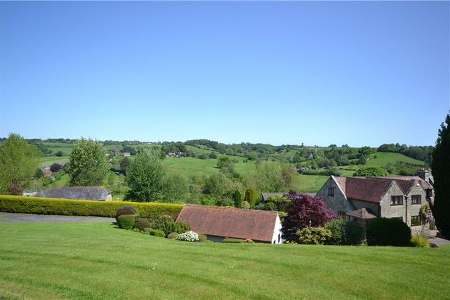 Thumbnail Detached house for sale in West Lane, Melbury Abbas, Shaftesbury