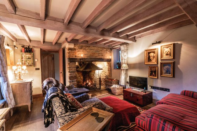 Thumbnail Cottage to rent in Chipping Norton, Ledwell