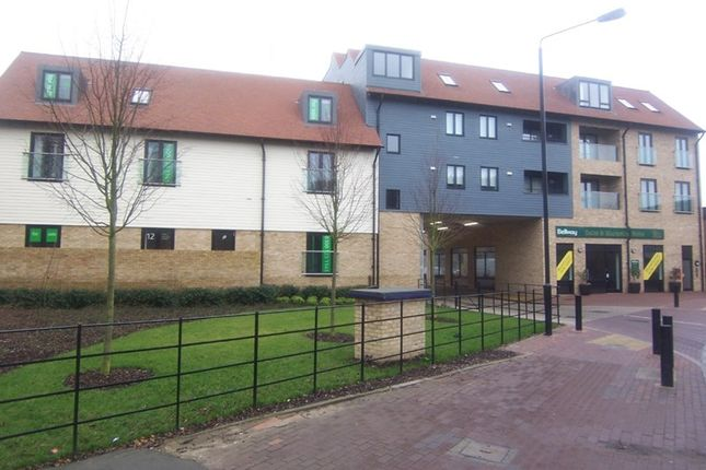 2 bed flat to rent in Teal House, Bexley High Street, Bexley DA5