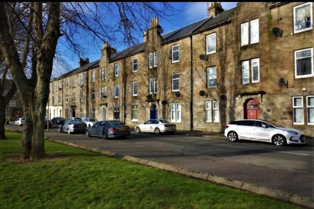 Thumbnail Flat to rent in Knoxland Square, Dumbarton