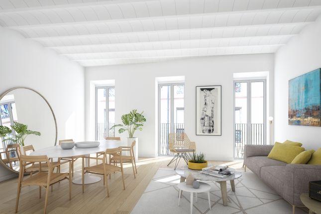 3 bed duplex for sale in Rua Da Rosa, Lisbon City, Lisbon Province, Portugal