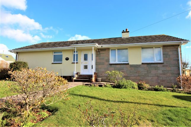 Thumbnail Detached bungalow for sale in Sandringham Drive, Preston