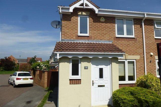 Thumbnail Property to rent in Rainborough Court, Brampton Bierlow, Rotherham