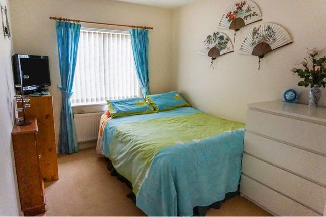 Bedroom Two of Kings Stand, Mansfield NG18