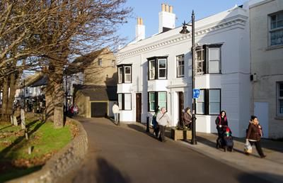 Thumbnail Commercial property for sale in 26, 27 East Street 3, 5, 7, 9, 11, 13, 15 & 19 New Road, Shoreham-By-Sea, West Sussex