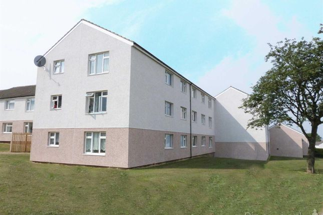 Thumbnail Flat to rent in Didcot Close, Grangewood, Chesterfield, Derbyshire