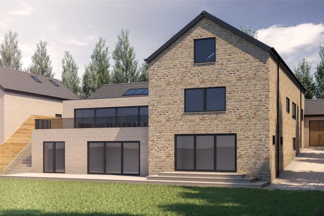 Thumbnail Detached house for sale in Hollygarth, Main Street, Linton, Wetherby, West Yorkshire