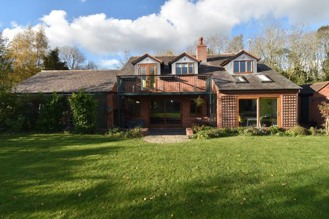 Thumbnail Detached house for sale in Green Lane, Studley