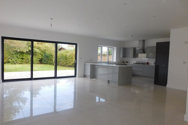 Thumbnail Detached house for sale in Lulworth Avenue, Hamworthy, Poole