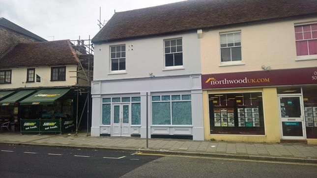 Thumbnail Retail premises to let in 181 Moulsham Street, Chelmsford, Essex