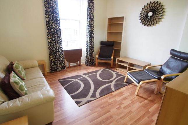 Lounge of Nellfield Place, Aberdeen AB10