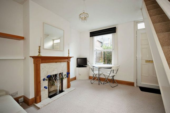 Thumbnail Semi-detached house to rent in Clewer Fields, Windsor