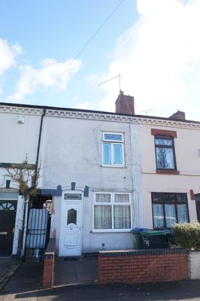 Thumbnail Terraced house for sale in Arden Road, Smethwick