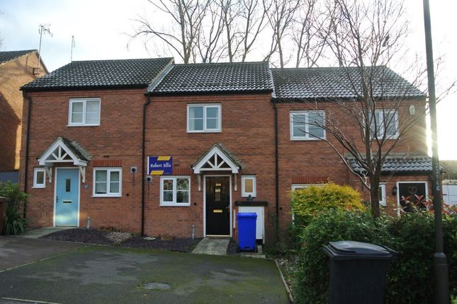 Thumbnail Terraced house to rent in Malthouse Road, Ilkeston