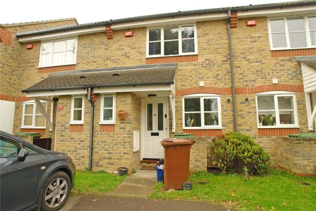 2 bed terraced house to rent in Abbotswood Road, East Dulwich, London