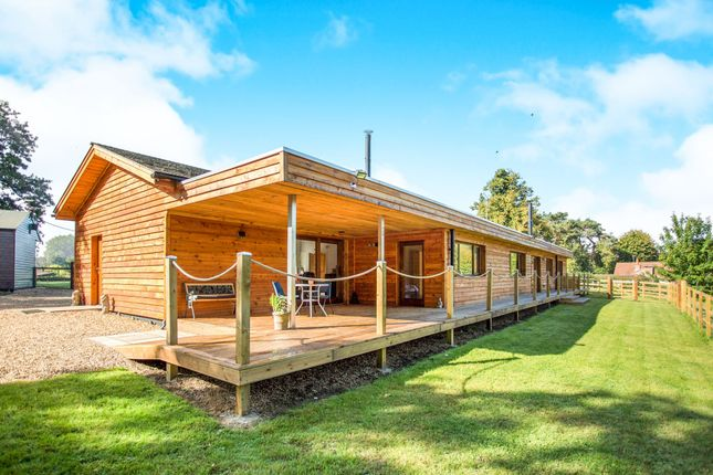 Thumbnail Property for sale in Little London Road, Thetford, Norfolk