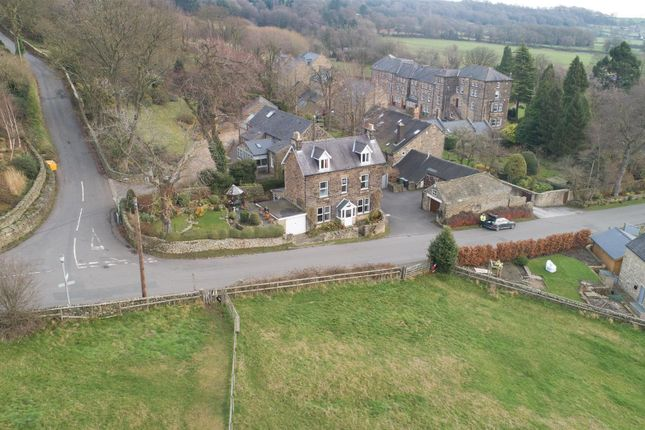 Thumbnail Detached house for sale in Hill Road, Ashover, Chesterfield