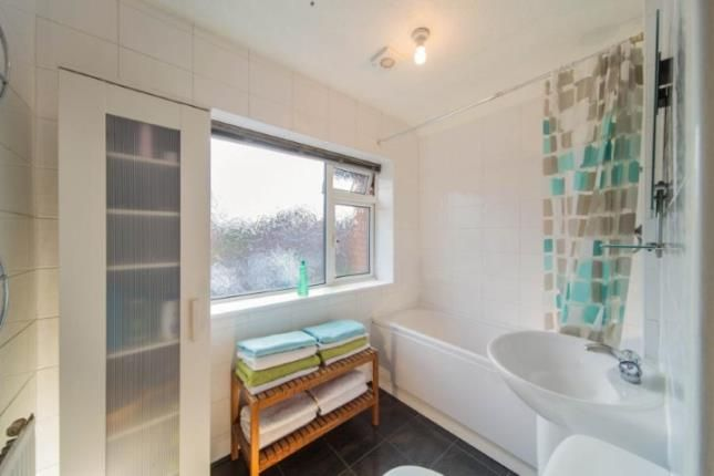 Bathroom of Withins Road, Culcheth, Warrington, Cheshire WA3
