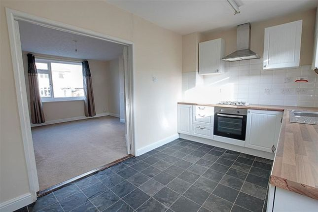Thumbnail Terraced house to rent in Jenkins Street, Trowbridge