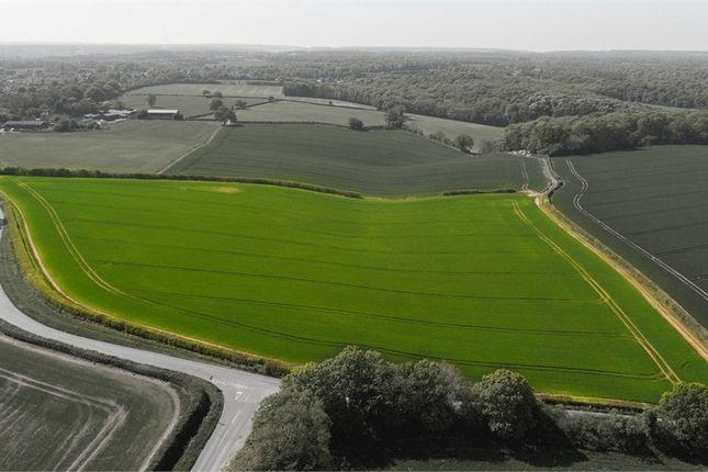 Thumbnail Land for sale in Weedon Hill, Hyde Heath, Amersham, Buckinghamshire
