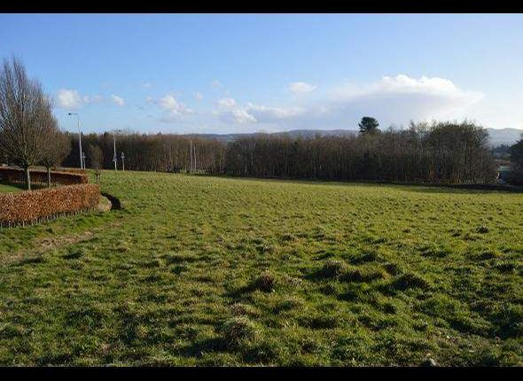 Thumbnail Land for sale in Tom Mcdonald Avenue, Dundee