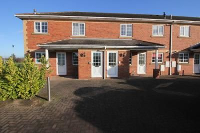 Thumbnail Flat to rent in Jin Whin Court, Castleford