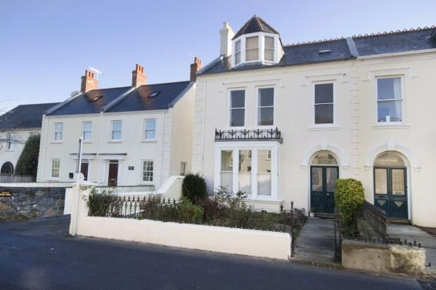 Property For Sale St Peter Port Guernsey