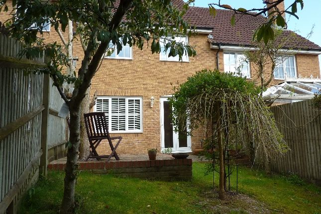 Thumbnail Terraced house to rent in Hillside, Whitchurch