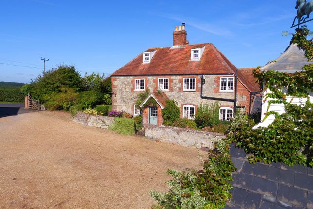 Thumbnail Detached house for sale in Rowlands Farm, Rowlands Lane, Ashey