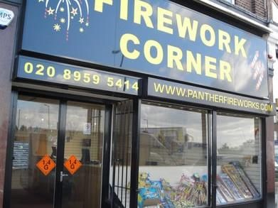 Thumbnail Retail premises for sale in Fireworks Retailer NW7, Mill Hill, London