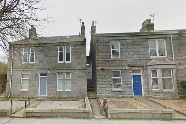 Thumbnail Flat for sale in 7, Orchard Street, Aberdeen AB243Da
